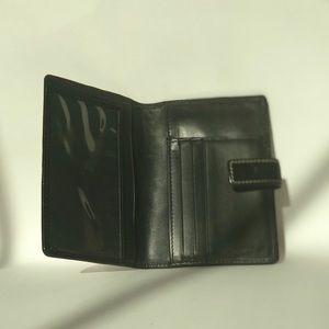 Dooney & Bourke Bags - Black Dooney & Bourke Wallet